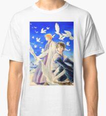 Akatsuki no Yona Classic T-Shirt