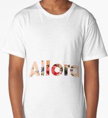 Allora Long T-Shirt