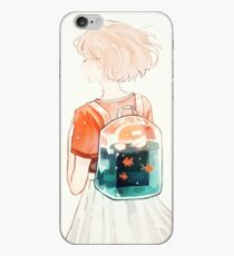 carry. iPhone Case