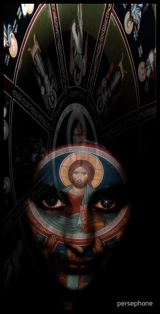 orthodox by persephone