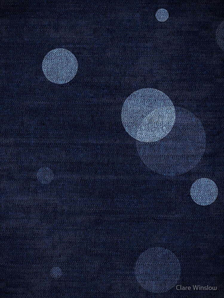 Denim Moon by CWinslow