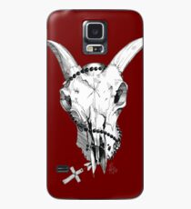 Perdition Case/Skin for Samsung Galaxy