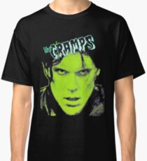 The Cramps Shirt  Classic T-Shirt