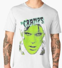 The Cramps Shirt  Men's Premium T-Shirt