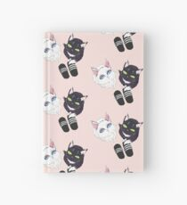 Home is Where the Cat Are Hardcover Journal