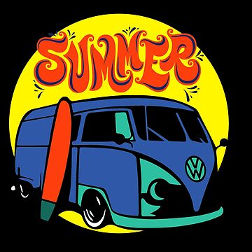 Summer Is Calling by Trudeau
