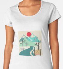 Lynch Playground Women's Premium T-Shirt