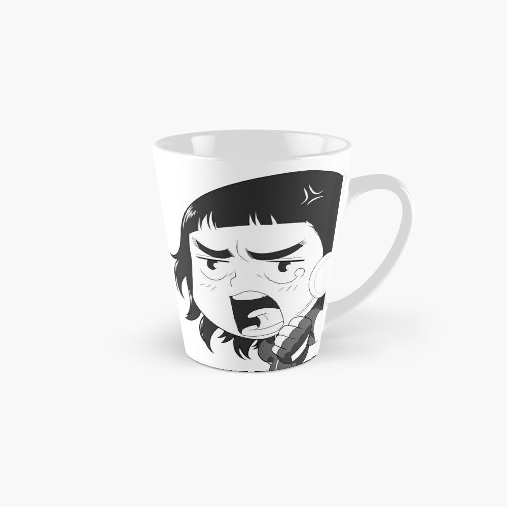 Mug «8-OPTIONS.COM - EN - MY MUG - WHITE - 10 $ for the authors»