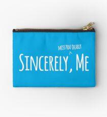 Sincerely, Me - Dear Evan Hansen Studio Pouch