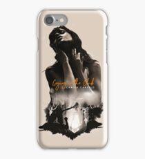 Camila - Crying iPhone Case/Skin