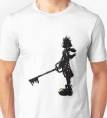 Kindom Hearts -Sora  Unisex T-Shirt