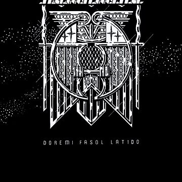 Hawkwind - Doremi Fasol Latido de Garblesnatcher