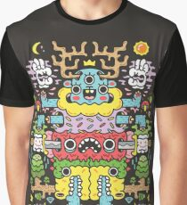 Double Dip Graphic T-Shirt