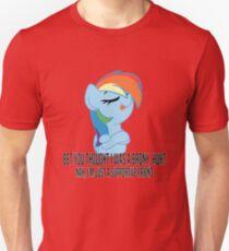 Supportive Friend Unisex T-Shirt