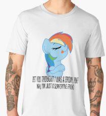 Supportive Friend Men's Premium T-Shirt