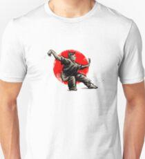 wushu martial arts Unisex T-Shirt