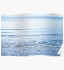 Calm Waters Poster