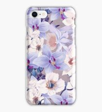 Flowers Collage iPhone Case/Skin