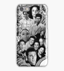 Seinfeld / Revolver iPhone Case/Skin