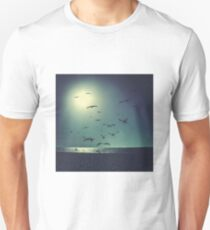 A Flock of Seagulls T-Shirt