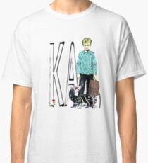 KA - Jake & OY - Dark Tower Series Classic T-Shirt