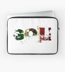 Gol! Laptop Sleeve