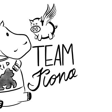 Team Fiona by rachfaceburrdog