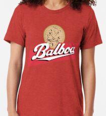 Balboa Beer Tri-blend T-Shirt