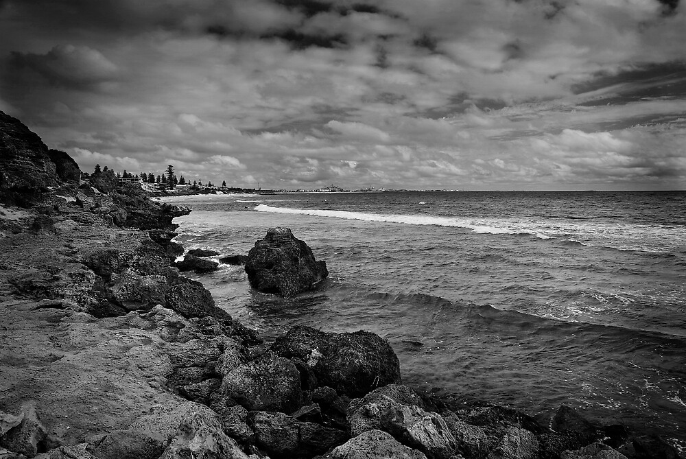 Cottesloe by Damiend
