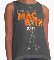 Macbeth Sleeveless Top