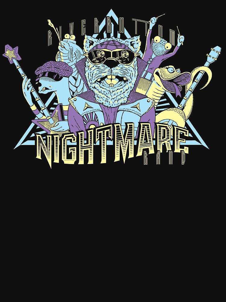 Riverbottom Nightmare Band | Unisex T-Shirt