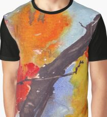 Life Force Graphic T-Shirt