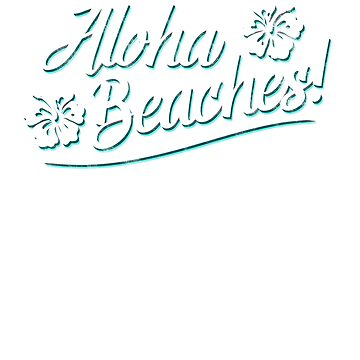 Aloha Beaches! by andzoo