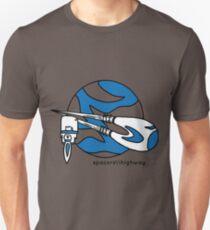highway Unisex T-Shirt