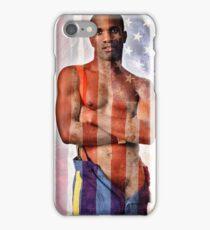 Patriotism iPhone Case/Skin