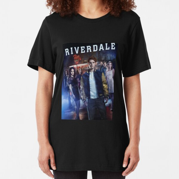 riverdale Slim Fit T-Shirt