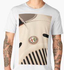 1931 Alfa Romeo 6C 1750 Gran Sport Aprile Spider Corsa  -3693c Men's Premium T-Shirt