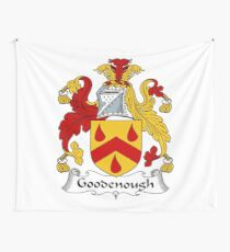 Goodenough  Wall Tapestry