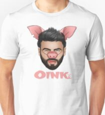 Oink (colors) T-Shirt