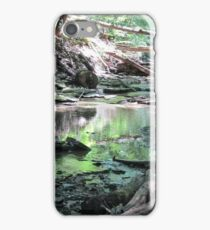 nature's avalanche iPhone Case/Skin