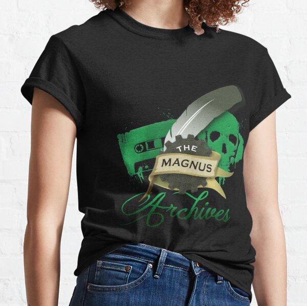 Es gibt mehr als nur Menschen, die uns suchen und uns vertrauen, dass Sie ihre Aufmerksamkeit nicht auf sich ziehen wollen. Classic T-Shirt