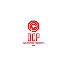 Robocop - OCP by PaperPlanet