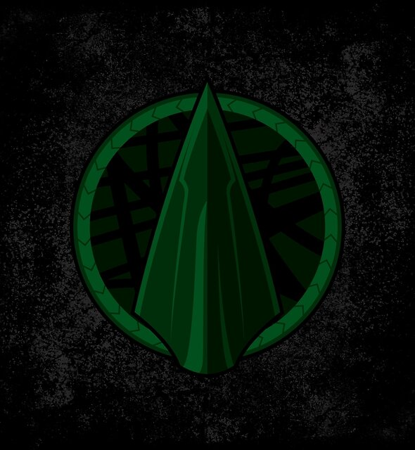 Arrow by Grady