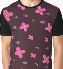 elder flowers Graphic T-Shirt