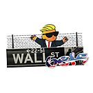 "Official WallStreetBets ""The Wall"" Edition Merchandise by officialwsb"