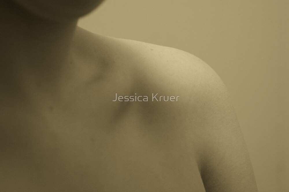 Three by Jessica Kruer