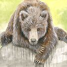 Bedraggled by Lynda Harris
