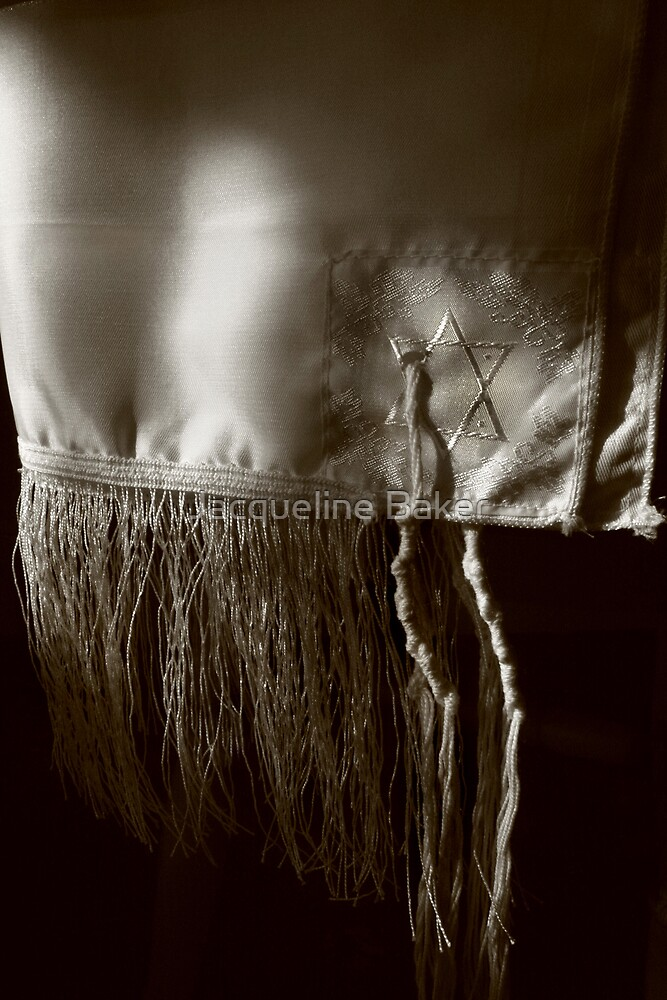 The Tallit by Jacqueline Baker