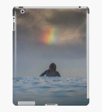 @alpesc iPad Case/Skin