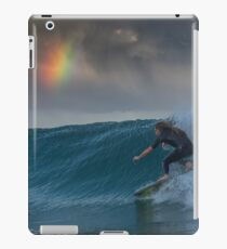 @alpesc iPad Case/Skin